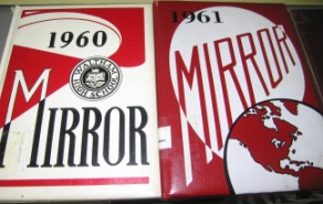 Waltham Mirror Yearbooks
