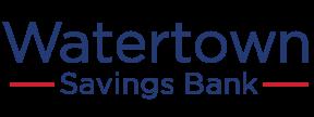 Watertown Savings Bank Sponsor